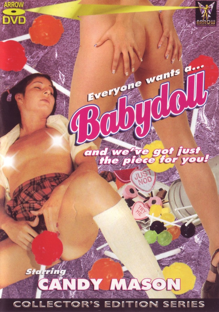 Baby Doll (1975)