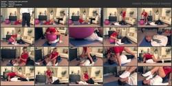 Husband Home Gym