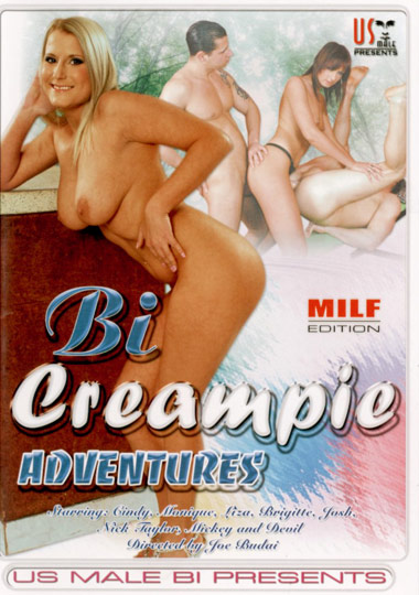 Bi Creampie Adventures (2008)