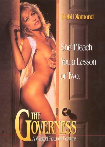 Governess (1993)
