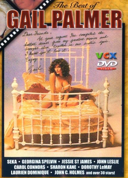 Best of Gail Palmer (1981)