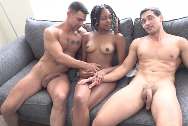 Mmf Teen Bisexual Webcam