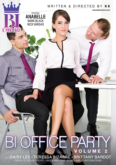 Bi Office Party 2 (2019)