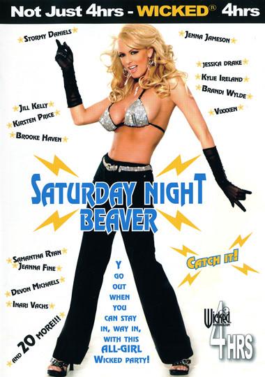 Saturday Night Beaver (1986)