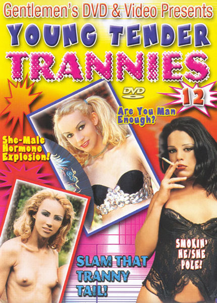 Young Tender Trannies 12 (2005)