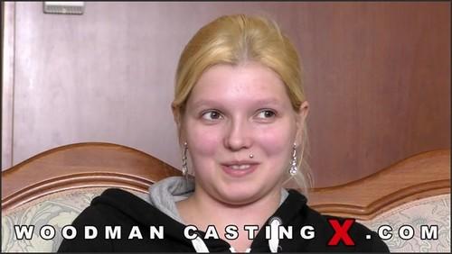 Andrea Prego casting X - Andrea Prego - woodmancastingx.com