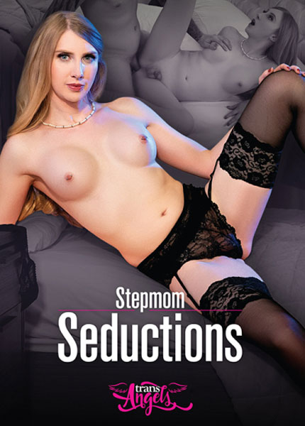 Stepmom Seductions (2019)