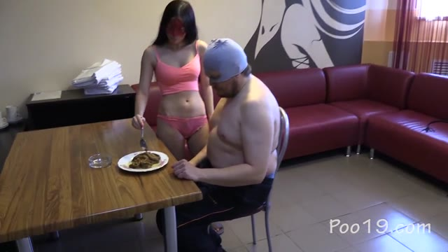 MilanaSmelly - Eat another spoonful of my chocolate cream