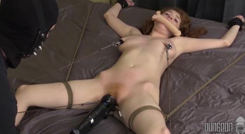 Abby Rains - The Submissive Abby 4 (FullHD)