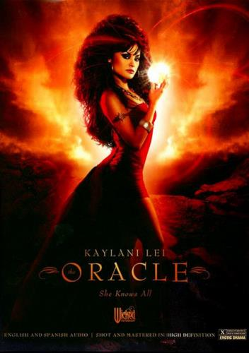 The Oracle (HD/4.37 GB)