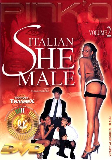 Italian She Male 2 (2006)
