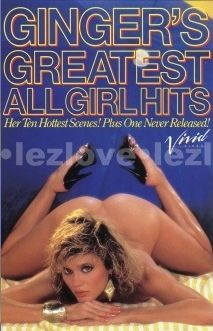 Ginger's Greatest All Girl Hits (1987)