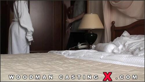 Abigaile Johnson casting X - Abigaile Johnson - woodmancastingx.com