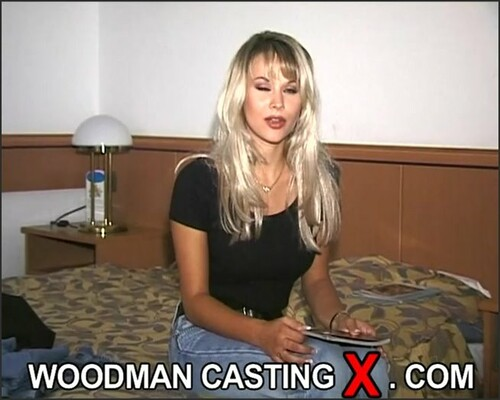 Meridian casting X - Meridian - woodmancastingx.com