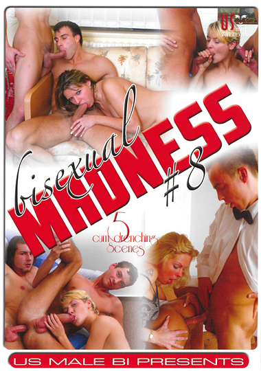 Bisexual Madness 8 (2015)