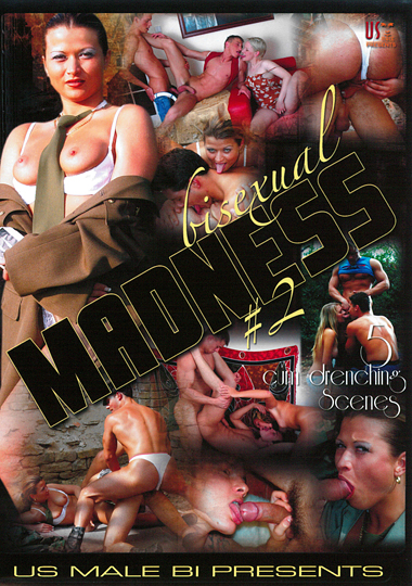Bisexual Madness 2 (2014)