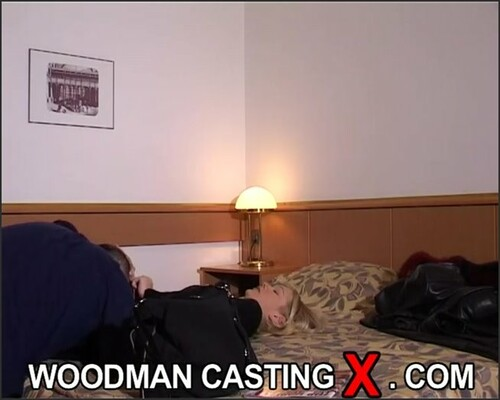 Angel casting X - Angel - woodmancastingx.com