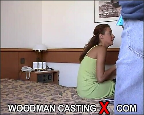 Sunny Blue casting X - Sunny Blue - woodmancastingx.com