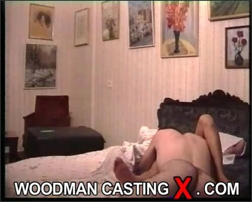 Ysana casting X - Ysana - woodmancastingx.com
