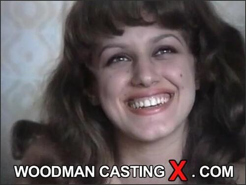 Sabina casting X - Sabina - woodmancastingx.com