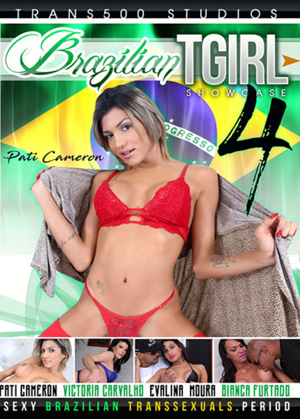 Brazilian T-Girl Showcase 4 (2019)