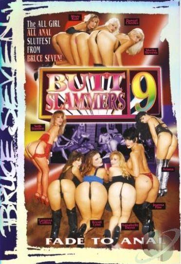 Buttslammers 9 (1995)