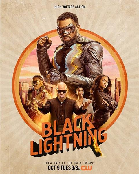 Black Lightning (TV Series 2018) 2019-10-07 03E01 The Book of Occupation: Chapter One: Birth of a Blackbird (2019/WEB-DL/720p)