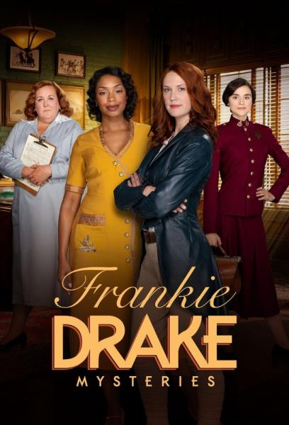 Frankie Drake Mysteries (TV Series 2017) 2019-10-14 03E05 Things Better Left Dead (2019/WEBRip/720p)