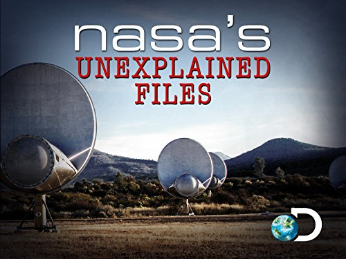 NASA's Unexplained Files (TV Series 2012) 2015-04-22 02E03 Hammer of Thor (2019/WEB/720p)