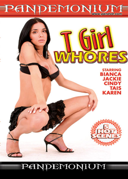 T Girl Whores (2007)