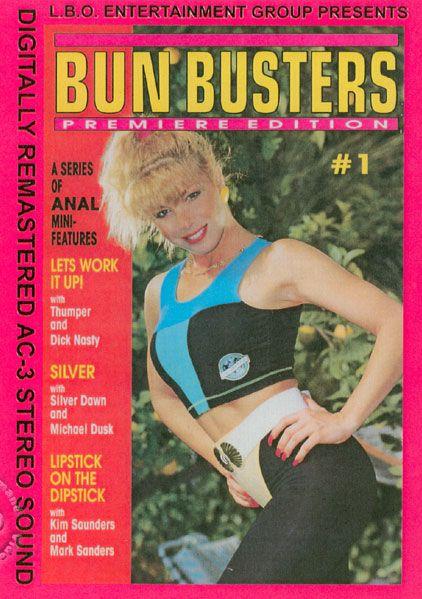 Bun Busters 1 (1993)