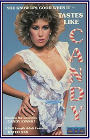 Tastes Like Candy (1987)
