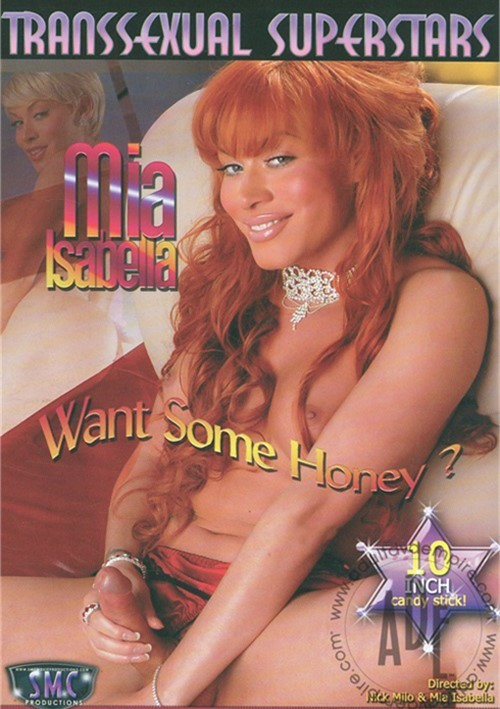 Transsexual Superstars - Mia Isabella (2006)