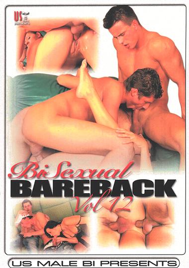 BiSexual Bareback 12 (2017)