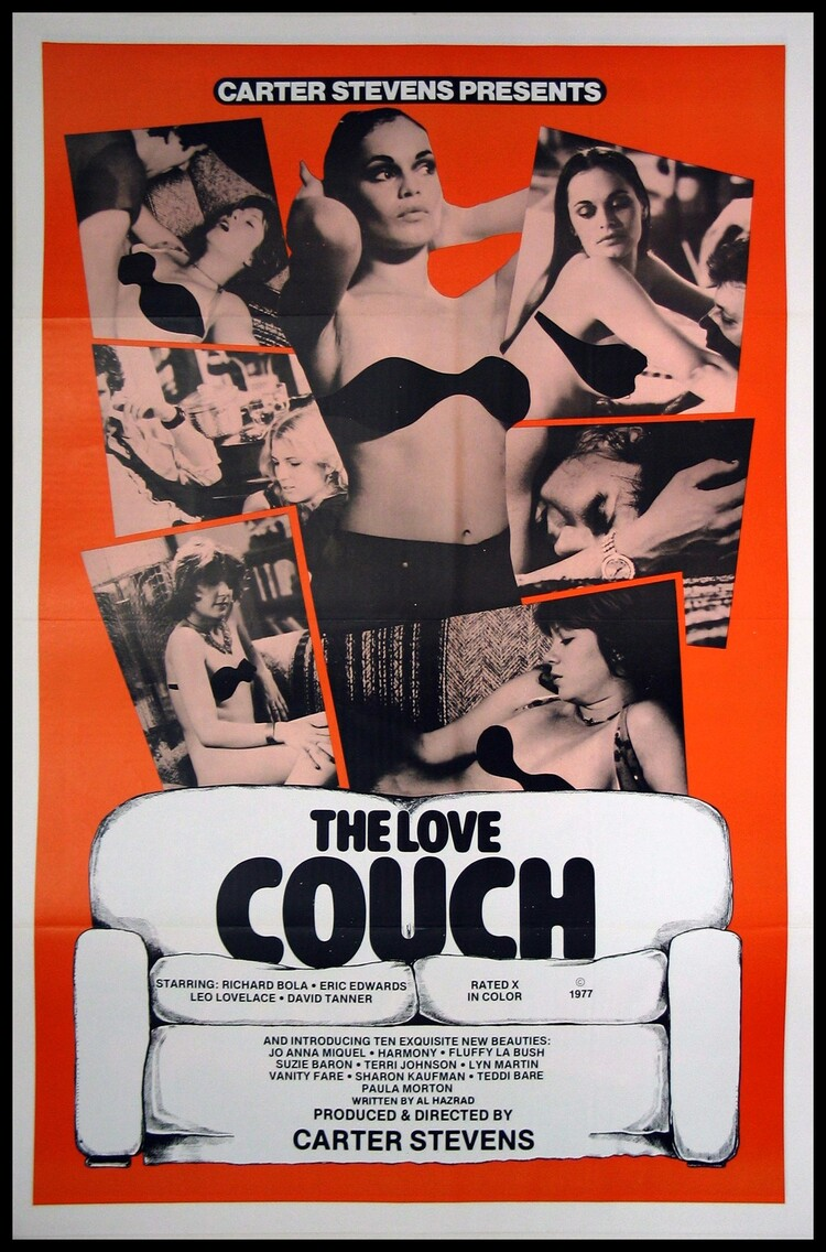 Love Couch (1977)