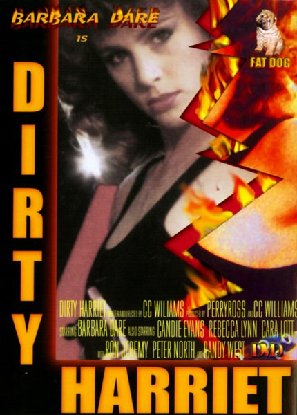 Dirty Harriet (1986)