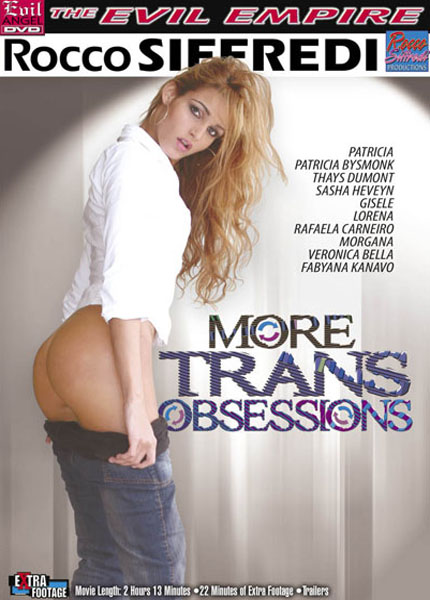 More Trans Obsessions (2007)