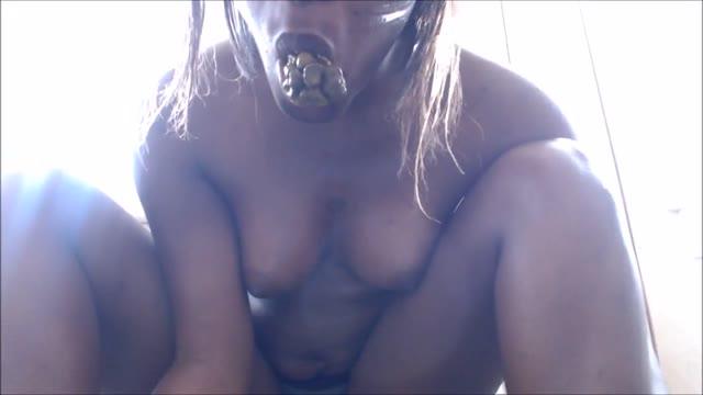 Lustymaylasia aka Seduction - shit in panty then suck it