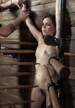 Perfect Pain Slut Pushed to the Extreme