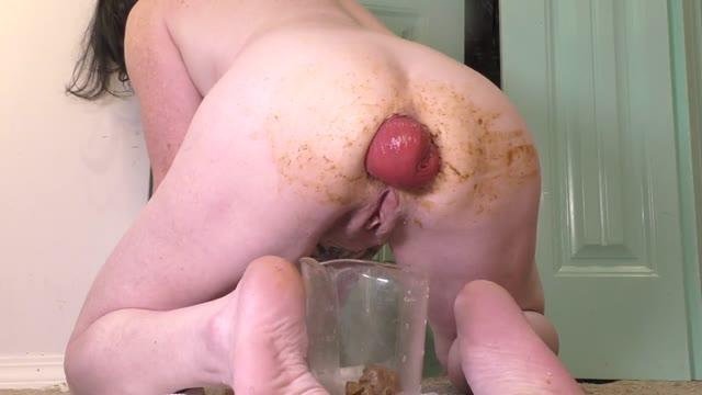 dirtygardengirl - Poop Out and In Again