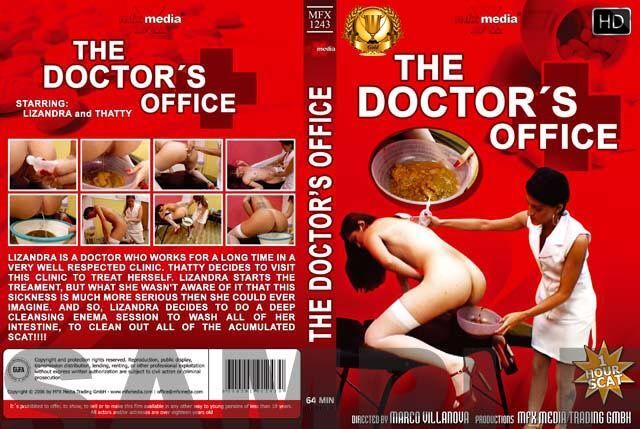 MFX-Media - The Doctor's Office