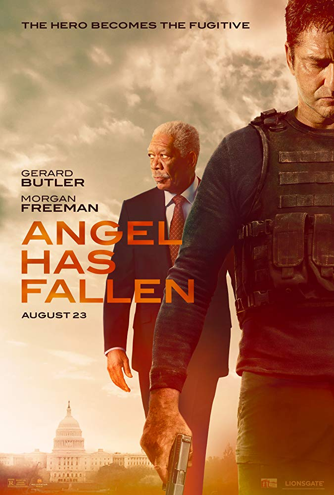 Angel Has Fallen (2019) (2019) WEBRip  800p