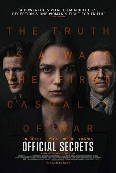 Official Secrets (2019) (2019/WEB-DL/800p)