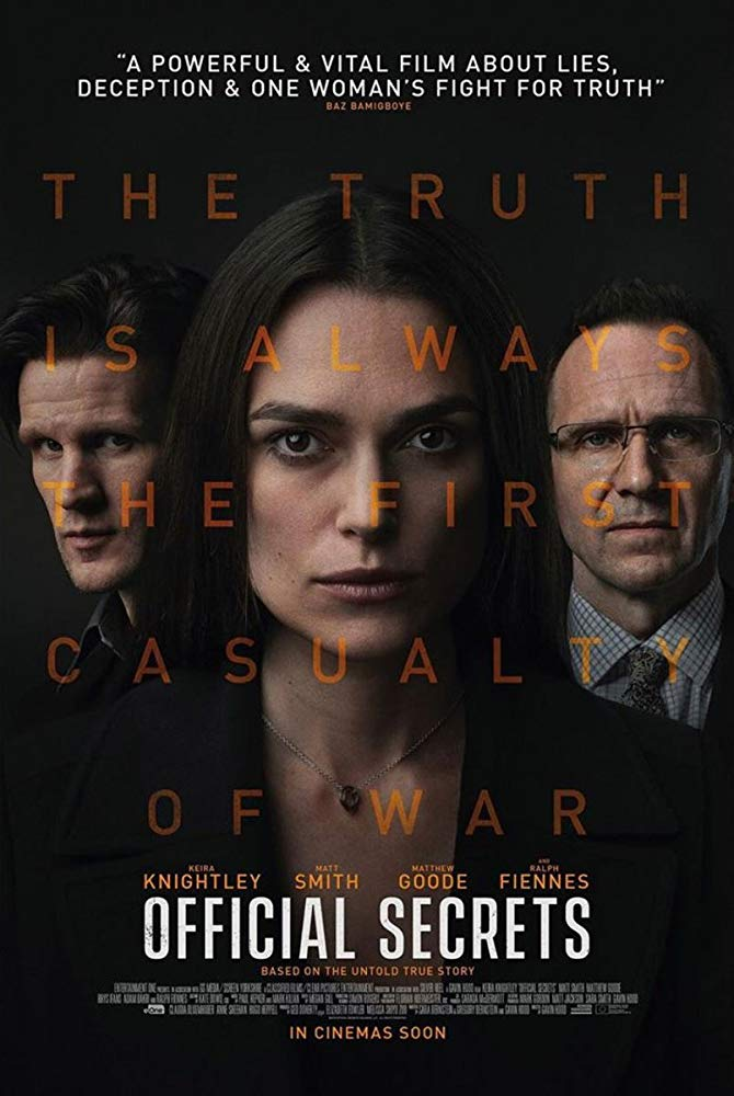 Official Secrets (2019) (2019) WEB-DL  800p