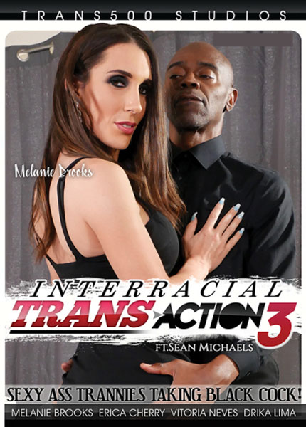 Interracial Trans Action 3 (2019)