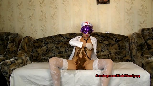 ModelNatalya94 - Dirty show nurses