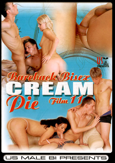 Bareback Bisex Cream Pie Film 11 (2008)
