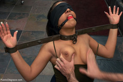 Jynx Maze, Princess Donna Dolore - Latina Cutie
