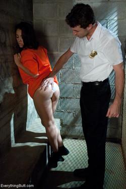 Kristina Rose - Pretty in Prison