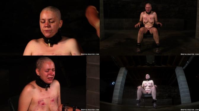 [Nothing - 13.Dec.19] Interrogation - BrutalMaster.com [strapped, interrogation, torture, shaved bald, punishment, degradation, humiliation]_cover.jpg